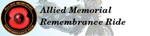 One Ride, Worldwide: United in Remembrance of Our Fallen Heroes.